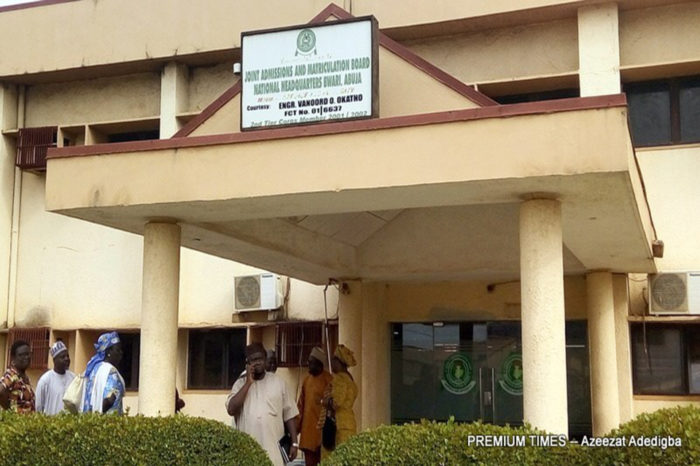 2019 UTME: JAMB remits N5 billion to Nigerian govt