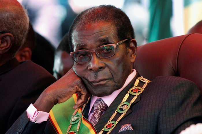 Mugabe's tractors, trucks to be auctioned to pay off debts