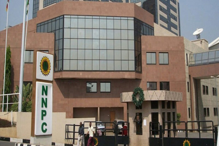NNPC remits N1.26 trillion to Federation Account in 2018