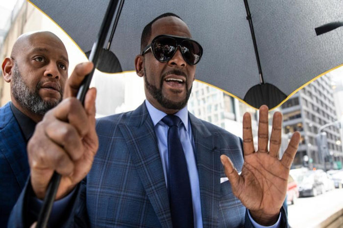 R. Kelly pleads not guilty to federal charges he sexually abused women and girls