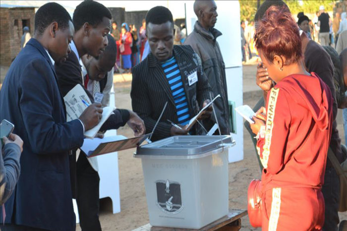 Voting begins in Malawi general elections