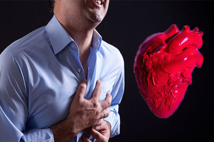 Lack of sleep could damage your heart – Study