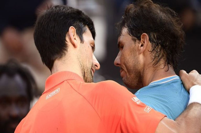Rafael Nadal and Novak Djokovic French Open contenders assessed