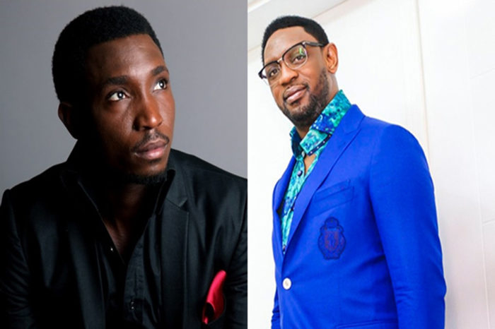 Timi Dakolo calls out COZA pastor Fatoyinbo, blasts him for sleeping with church members