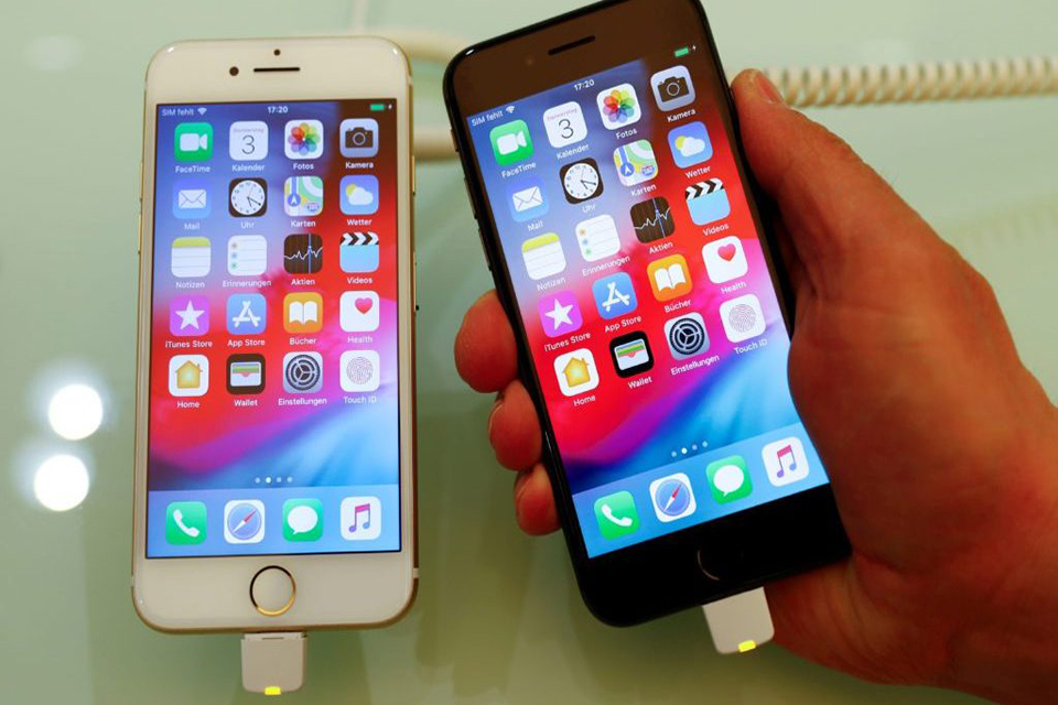 Ios Developers Sue Apple Over App Store Fee Monopoly