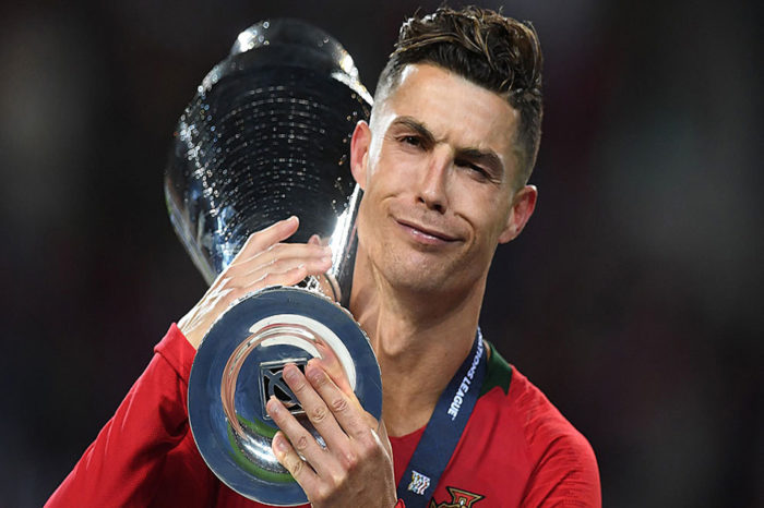 Cristiano Ronaldo: There hasn't been a period in my career where I've played badly