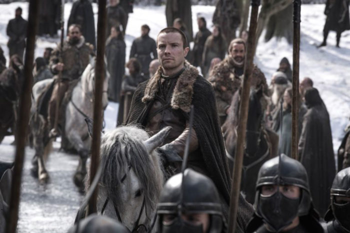 "'Game of Thrones' director wanted to ""kill absolutely everyone"" in the Battle of Winterfell"