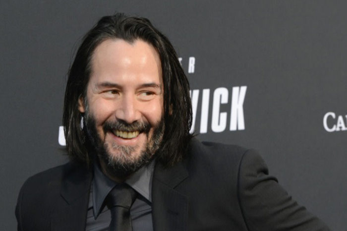 Keanu Reeves Has Been Approached for 'Almost Every' Marvel Film, Says Kevin Feige