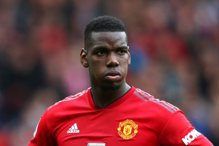 Manchester United's Paul Pogba stance after Frenchman's public exit declaration