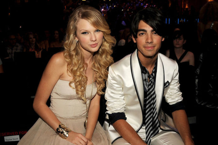 Joe Jonas Responds to Taylor Swift's Apology For Calling Him Out On 'Ellen': 'We Were So Young'