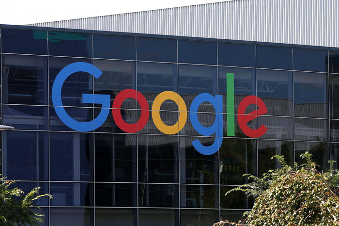 Alphabet: revenue soars for Google owner in Covid-19 lockdown boom