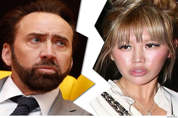 Nicolas Cage, 55, is officially divorced from fourth wife Erika Koike, 34, following FOUR DAY marriage... after he claimed he was 'too drunk' to tie the knot