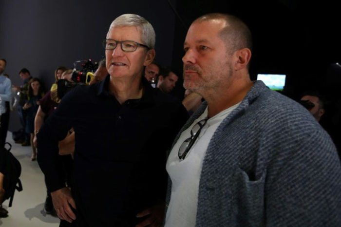Apple's star designer Jony Ive to set up own firm