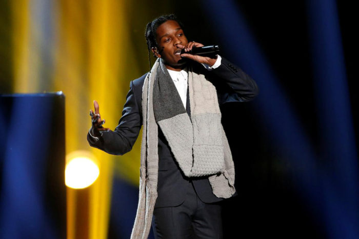 A$AP Rocky freed from Swedish custody ahead of assault trial ruling