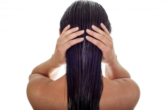 Your diet can help improve your hair!