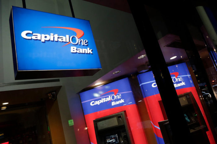 Capital One Data Breach Affects 100 Million; Woman Charged as Hacker
