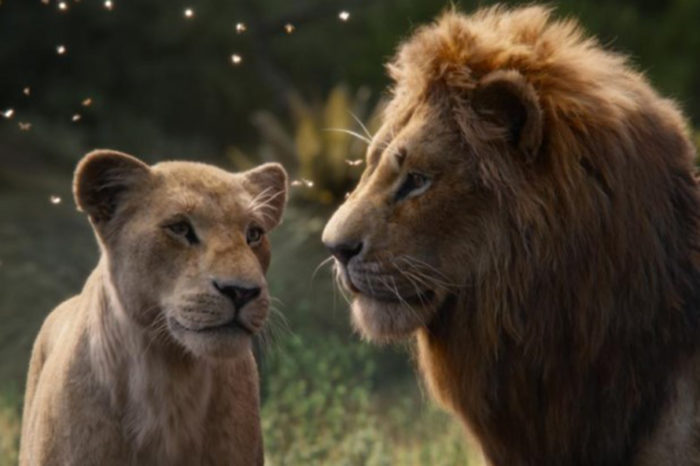 """It kind of hurts"": Original 'Lion King' animator reacts to Disney's 2019 remake"