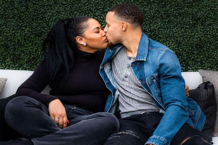 Stephen and Ayesha Curry's Anniversary Tributes Are So Beautiful They'll Make You Ugly Cry