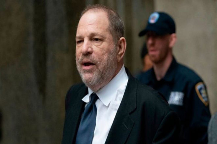 Harvey Weinstein loses bid to dismiss sexual assault charges