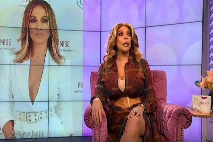 Wendy Williams Snaps at Audience Member Whose Phone Rang During Show: 'Get Out!'
