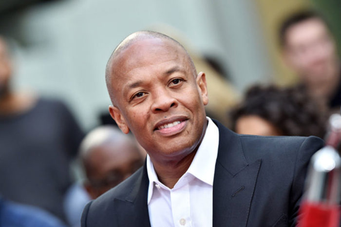 Dr. Dre back home after reported brain aneurysm treatment