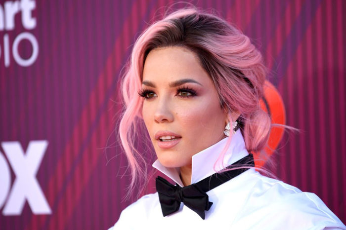 Halsey Supports Taylor Swift Over Row With Scooter Braun and Scott Borchetta: 'This is Just Mean'