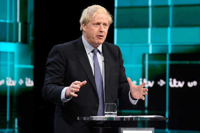 UK's Johnson faces formal probe into funding of apartment renovation