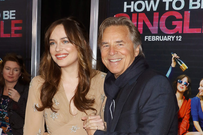 Don Johnson Says Daughter Dakota Is a 'Better' Actress Than Him and Mom Melanie Griffith