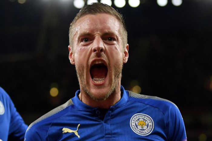 Jamie Vardy 'almost turned his back on football to become an Ibiza PARTY REP'