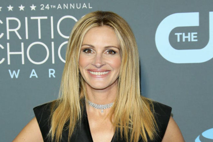Julia Roberts reportedly was suggested to play Harriet Tubman, and Twitter isn't having it
