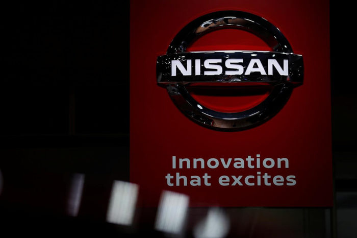 Nissan to cut around 160 office-based UK jobs