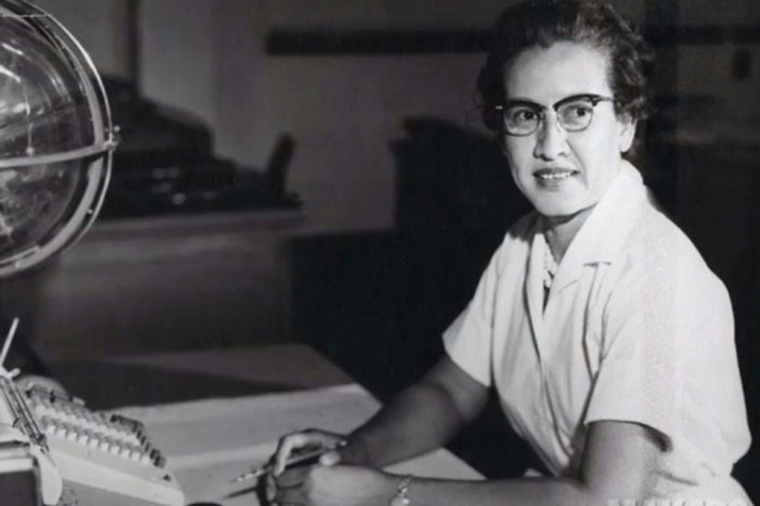 Katherine Johnson, black NASA mathematician, dies at 101