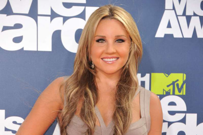 Amanda Bynes Shares Video of Her New Fiancé and Apologizes for Previously Calling Celebrities Ugly