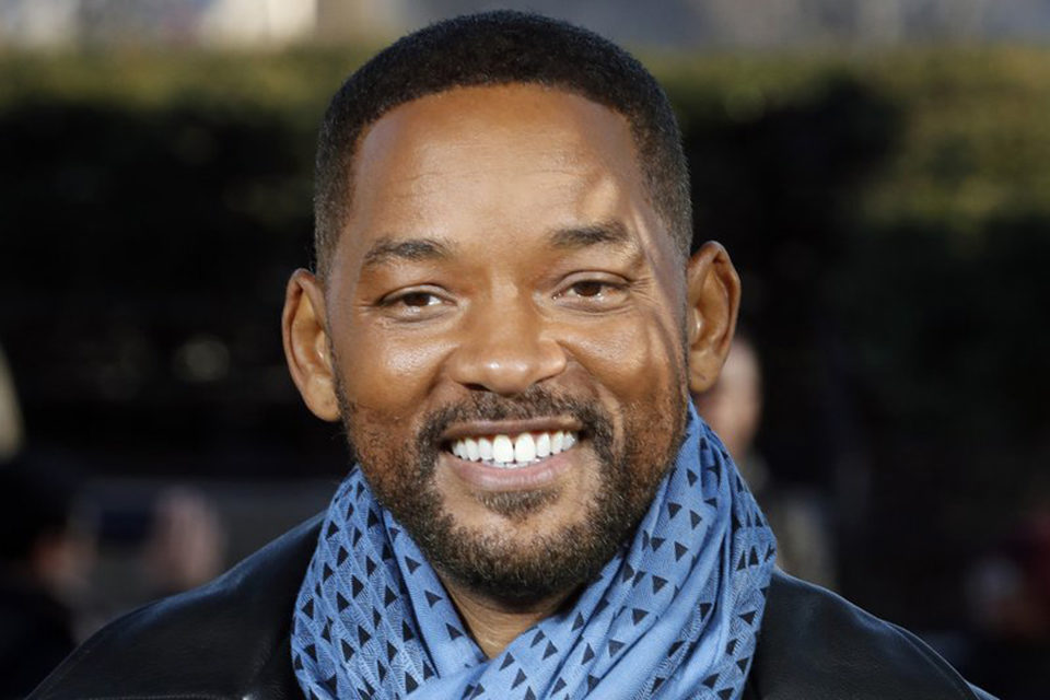 Will Smith humbled by Joyner Lucas' tribute music video