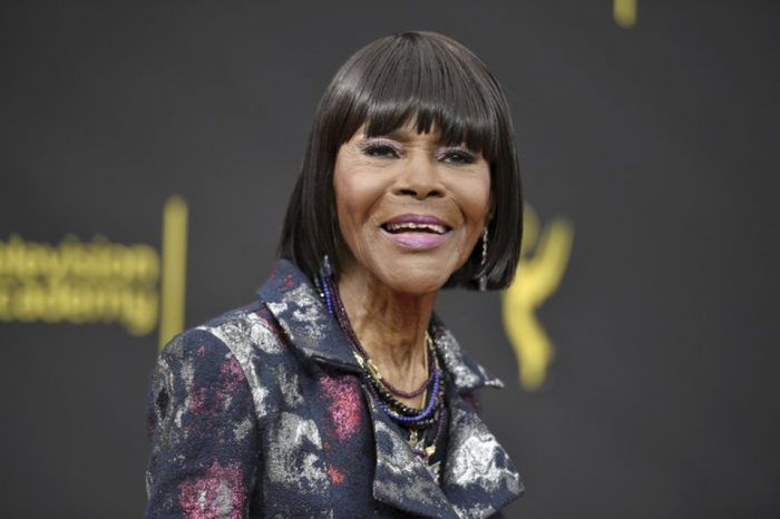 Cicely Tyson, purposeful and pioneering actor, dead at 96
