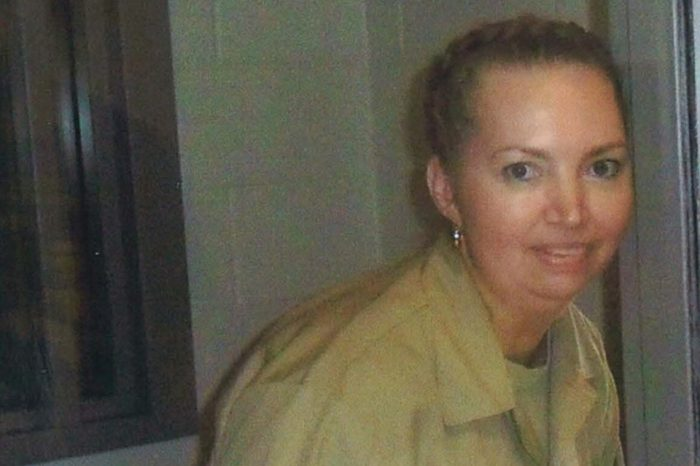 US carries out its 1st execution of female inmate since 1953