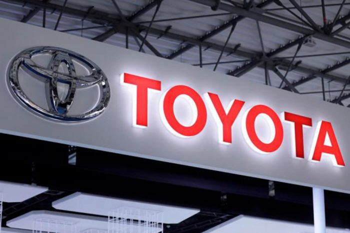 Toyota beats Volkswagen to become world's No.1 car seller in 2020
