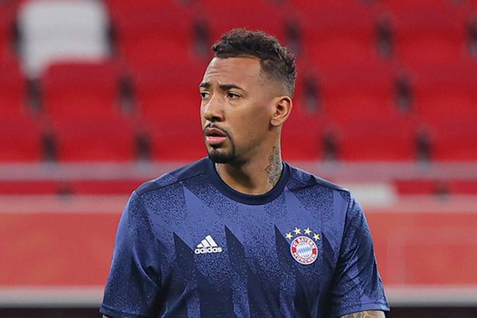 Germany star Jerome Boateng to face assault charges in