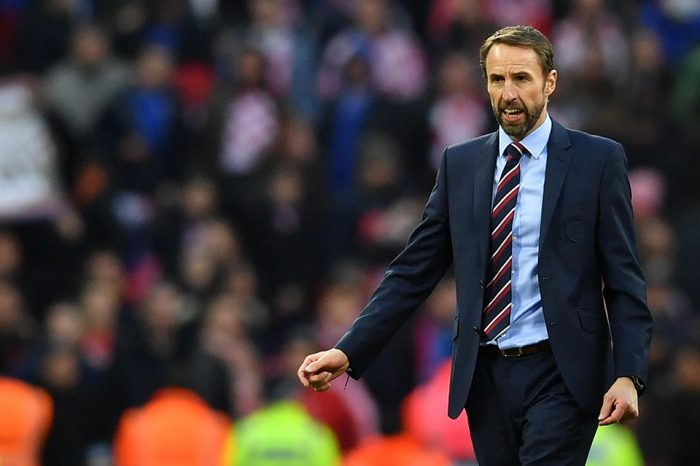 Southgate spoiled for choice as 'home' Euro 2020 awaits for England