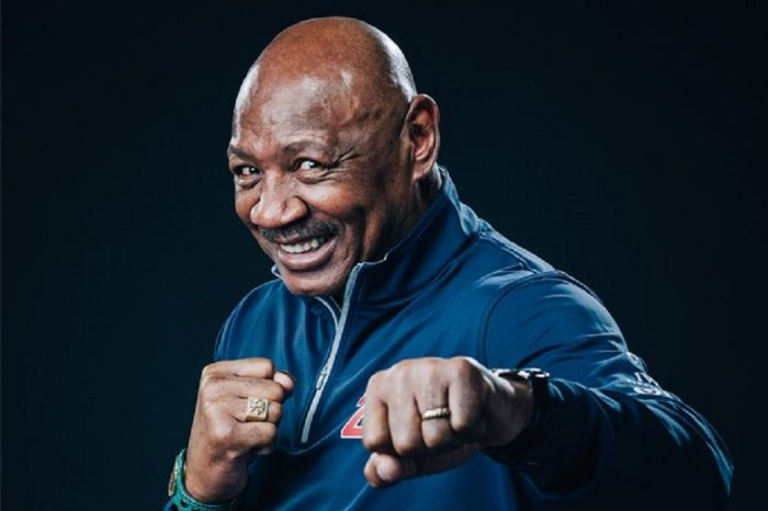 Middleweight boxing legend 'Marvelous' Marvin Hagler dies at 66