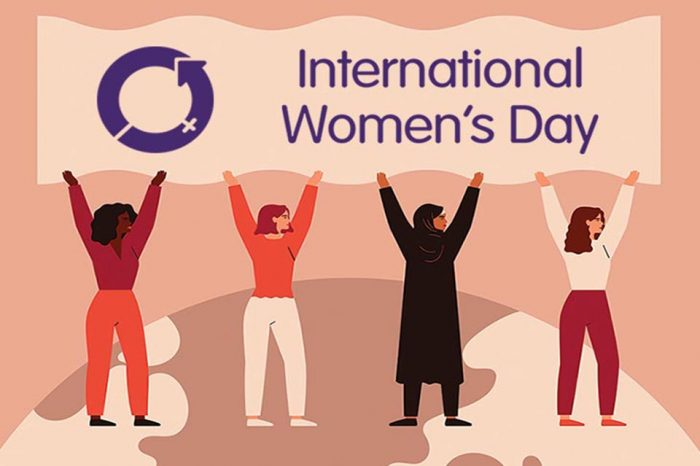 International Women's Day: Marriage and divorce