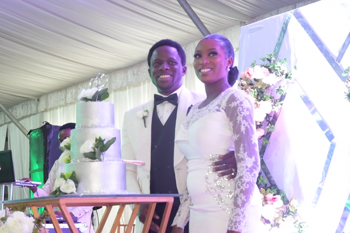 Here&Now: The Wedding of Bisi and Busayo (Video)