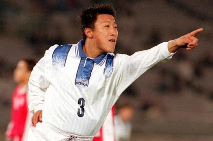 China football 'legend' dead after 48th birthday celebrations